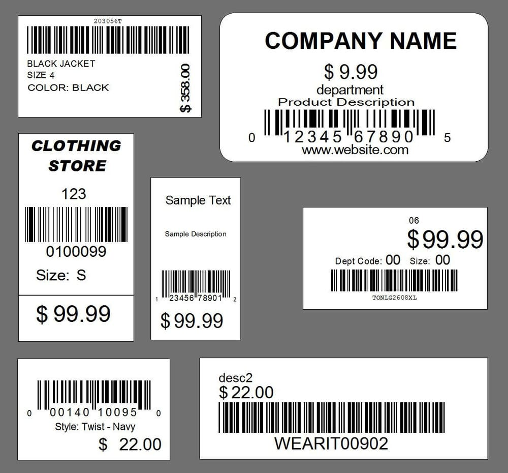 Why Are Labels And Tags Important For Your Business?