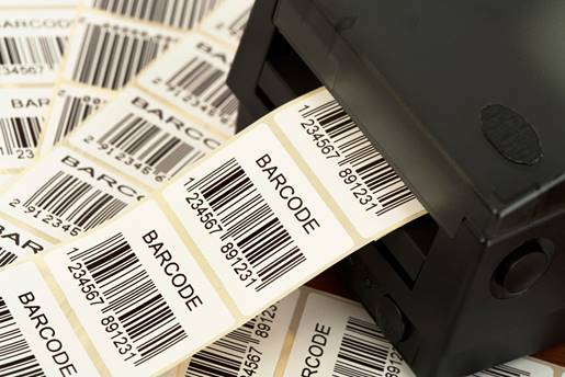 barcoding your products