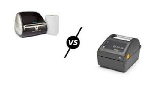 zebra vs dumo labels
