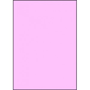 A4 PINK CARBONLESS PAPER - TOP COPY (CB)