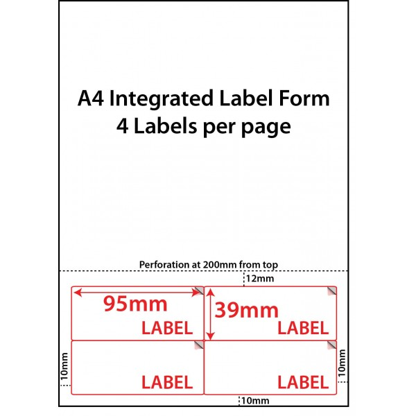 integrated labels l g business systems