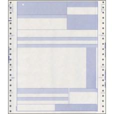 REDIFORM CARPE INVOICE - R340/CAR